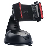 BASEUS Super Car Mount [SUGENT-UP01] - Black - Gadget Mounting / Bracket
